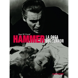 Hammer. La casa del terror