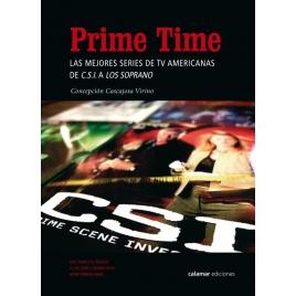 Prime Time. Las mejores series de TV americanas
