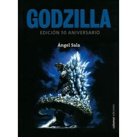 Godzilla. Edición 50 aniversario