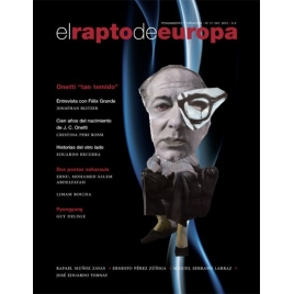 El Rapto de Europa nº 17