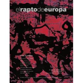 El Rapto de Europa nº 21