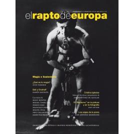 El Rapto de Europa nº 22