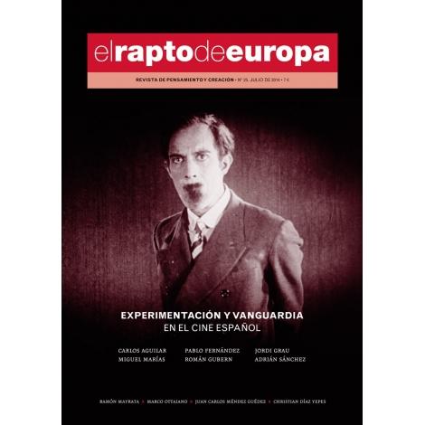 El Rapto de Europa nº 25