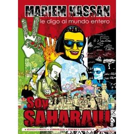 Mariem Hassan. Soy Saharaui