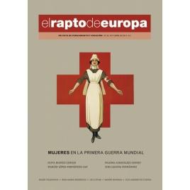 El Rapto de Europa nº 26