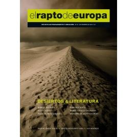 El Rapto de Europa nº 27