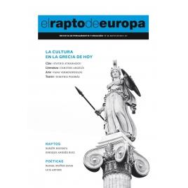 El Rapto de Europa nº 28