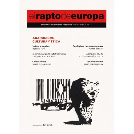 El Rapto de Europa nº 29