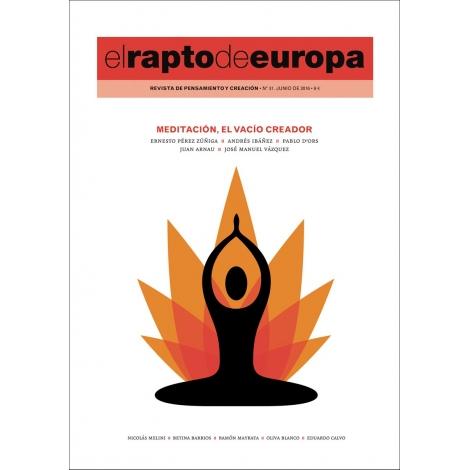El Rapto de Europa nº 31