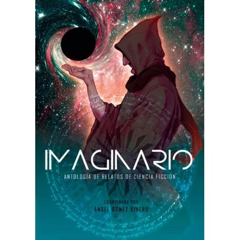 Imaginario. Antología de relatos de Ciencia Ficción