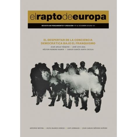 El Rapto de Europa Nº 33