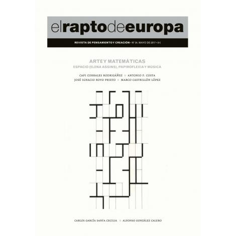 El Rapto de Europa Nº 34