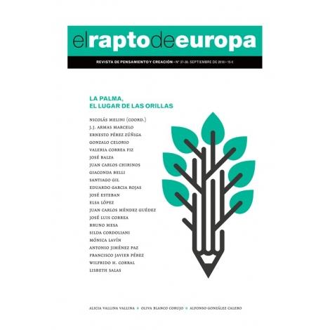 El Rapto de Europa Nº 37-38