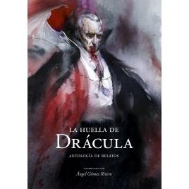La huella de Drácula. Antología de relatos