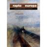 El Rapto de Europa Nº 39