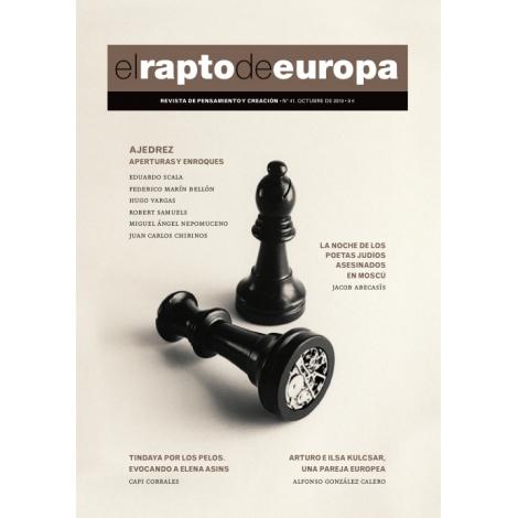 El Rapto de Europa Nº 41