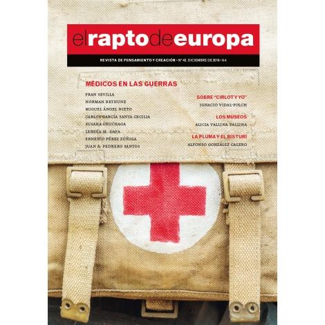 El Rapto de Europa nº 42