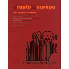 El Rapto de Europa nº 1