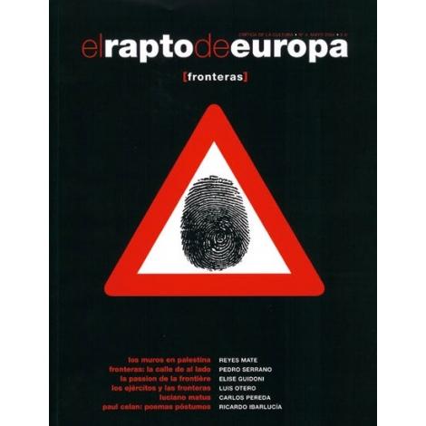 El Rapto de Europa nº 4