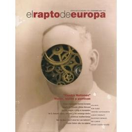 El Rapto de Europa nº 5