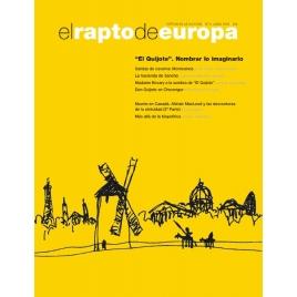El Rapto de Europa nº 6