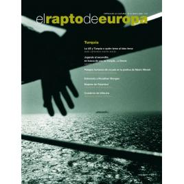 El Rapto de Europa nº 8