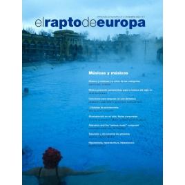 El Rapto de Europa nº 9
