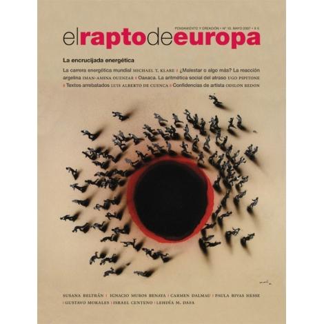 El Rapto de Europa nº 10