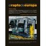 El Rapto de Europa nº 11