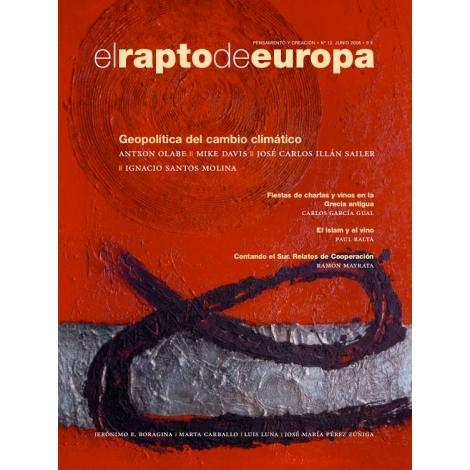 El Rapto de Europa nº 12