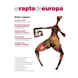 El Rapto de Europa nº 14