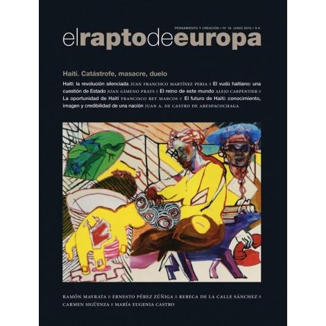 El Rapto de Europa nº 16