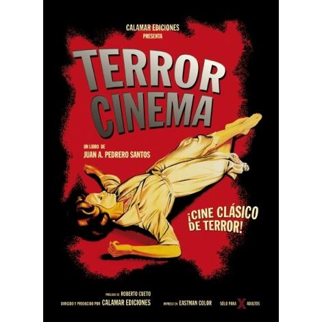 Terror Cinema. Cine clásico de terror